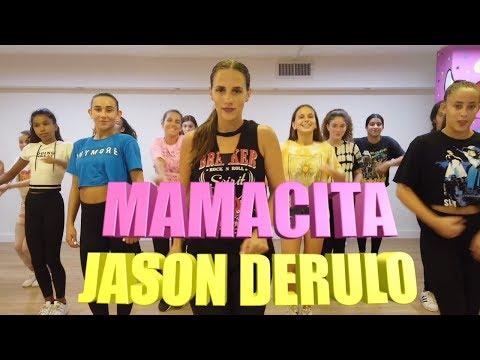 Download Lagu  Jason Derulo - Mamacita feat. Farruko |Choreography by : Shaked David Mp3 Free