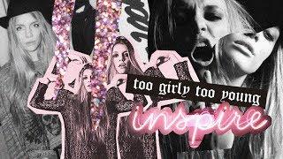 Gigi A Los 16 Como Empece Y Mis Primeras Fotos I Gigi Tv