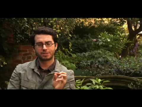 Jonathan Safran Foer on Eating Animals