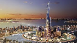 Future Kuwait 2035 S150 Billion Megaprojects And Man Made Islands Of The Future