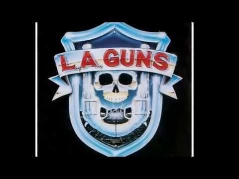 La Guns - Fade Away