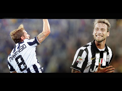 Claudio Marchisio HD - Top 10 Goals