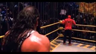Spider-man 1 (2002) - Spider-Man VS The Wrestler