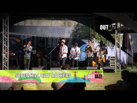 Meo Out Jazz 2013 - 18-08-2013 - Parque Eduardo Vii video