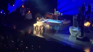 Lady Gaga Jazz & Piano - Poker Face. Park Theatre Las Vegas 15th June 2019. Unreal show!x