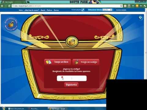 Codigos nuevos reutilizables 28 de abril 2012 codigos recien echos!