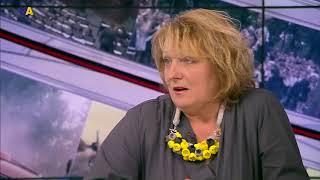 Yevhenia Pavlova on Children's Rights Protection in Ukraine