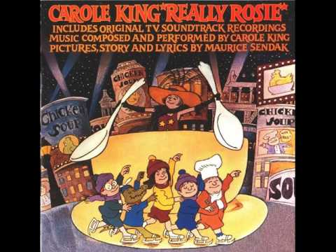 Carole King - Really Rosie (Reprise)