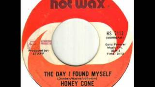 Honey Cone - The Day I Found Myself.wmv