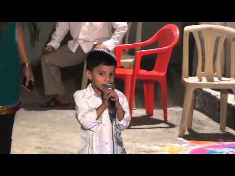 Shubham Karoti Kalyanam (shlok Vaibhav Dhandarphale) video