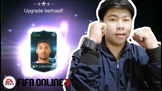 Cara Upgrade ke +6 - FIFA ONLINE 3 INDONESIA #41