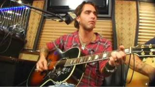 Watch Cross Canadian Ragweed 51 Pieces video
