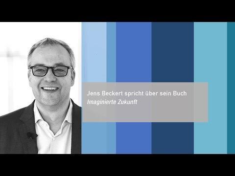 Jens Beckert spricht über »Imaginierte Zukunft«