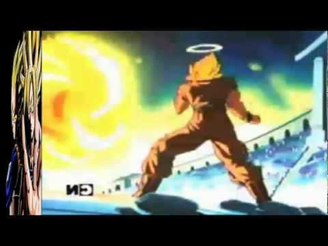 Final De Dragon Ball Z Kai(latino) video