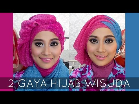 media cara berhijab paris