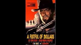 London Regency Orchestra Plays Ennio Morricone - A Fistful of Dollars Duel Theme