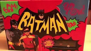 Batman: the complete TV series (LE) blu-ray
