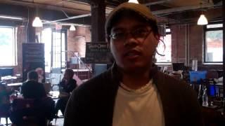 RHOK Toronto - On Strategy Volunteers