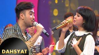 download lagu Mesranya Duet Andien Dan Vidi Aldiano Dahsyat 1 September gratis
