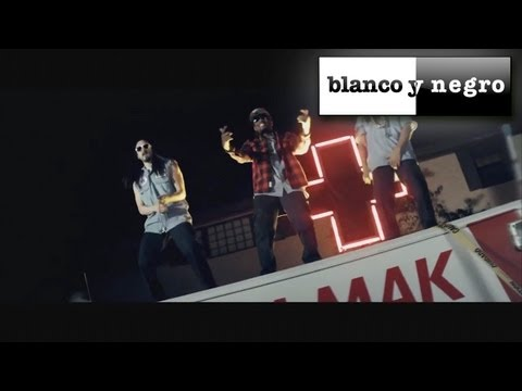 Steve Aoki Feat. Lil Jon & Chiddy Bang - Emergency (Official Video)