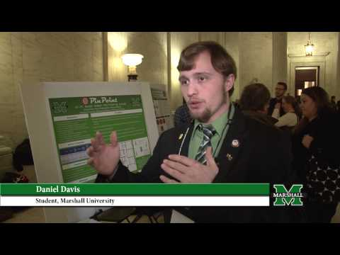 Marshall University:  Undergraduate Research Day