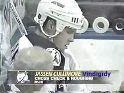 Burr - Cullimore 2/13/99