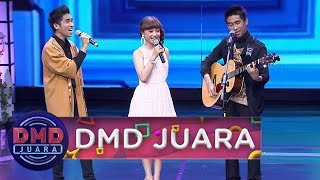 Download Lagu Sweet Banget! MusBrother feat Tasya Rosmala [DARI MATA]  - DMD Juara (8/10) Gratis STAFABAND