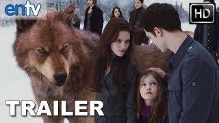 The Twilight Saga Breaking Dawn Part 2 - Official Blu-Ray Trailer [HD]