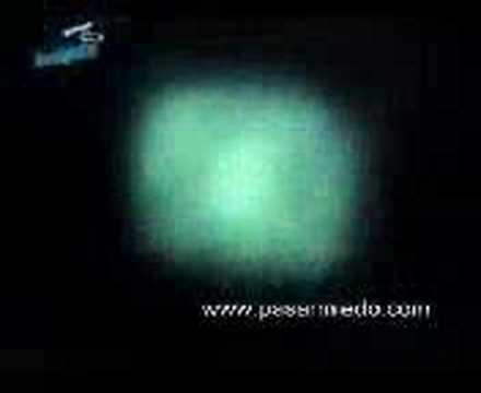 video fantasma facundo: