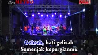 download lagu Om New Metro - Kerinduan -  Wiwik Arnetha gratis