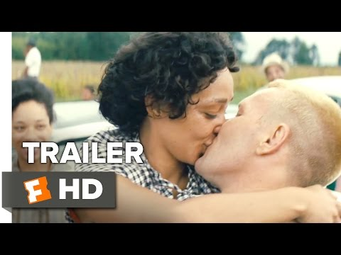 Loving Official Trailer 1 (2016) - Joel Edgerton Movie
