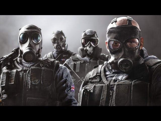 How to Dominate the Rainbow Six Siege Alpha - Best Way to Play