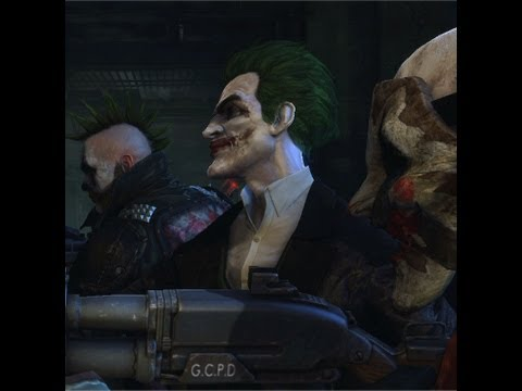 Batman: Arkham Origins tendrá modo multijugador (VIDEO)