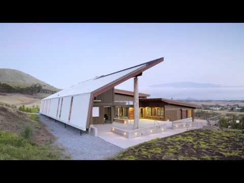 The Future of Green Building. Ashoka Fellow Jason McLennan