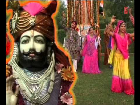Chalo Re Baap Ji Ke Gaon By Gopal Bajaj (parikshit) [full Video Song] I Garh Ramdevra Chala video