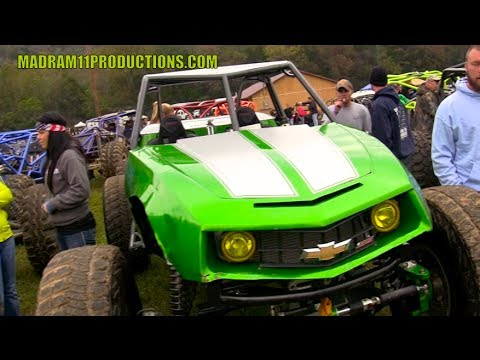 ROCKFALL 2013 ADVENTURE OFFROAD PARK Music Videos