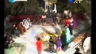Moin Shirani .New Pashto Attan Song.2012.Zhob Video.flv