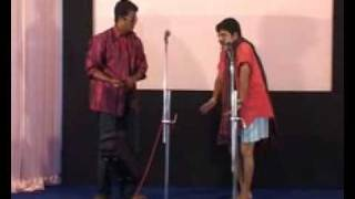 Sound Thoma - Aadu Thoma - Part 2 - Malayalam Comedy