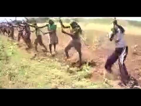 African culture . Tanzania