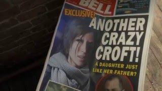 Rise of the Tomb Raider Critique