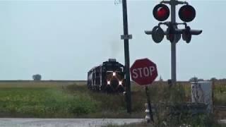 Prex#....(Pioneer Lines/ Pioneer Rail Corp)