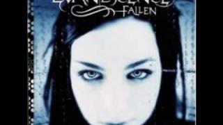 Evanescence - Wake me up inside [HQ]