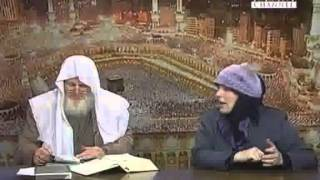 Simply Hajj - Presented by Yusuf Estes & Yvonne Ridley on Islam Channel 1/2