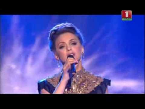 LIVE performance at Eurovision Belarus 2014 - Janet - You will be here