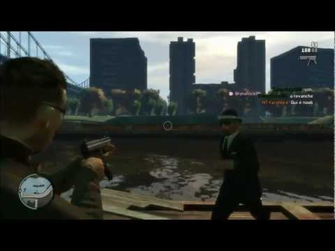 Grand Theft Auto IV – Revanche na Colony Island
