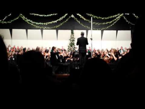 Floyd Central High School Winter Fantasia 2013