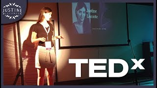 Fast fashion to fair fashion: a toolbox to change the fashion industry | TEDx Talk | Justine Leconte