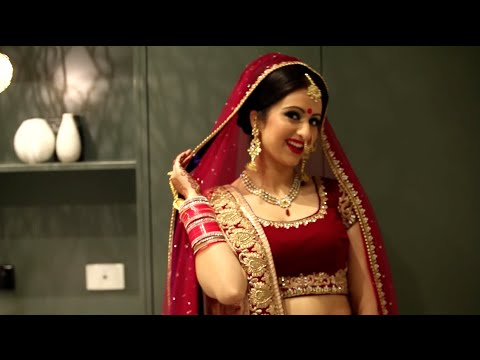 Indian wedding Lip Dub Video | Wedding highlights video | Melbourne, Australia