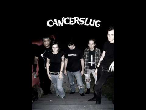Cancerslug - Nadia