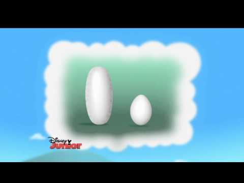 Mickey Mouse Clubhouse - Donald Hatches an Egg